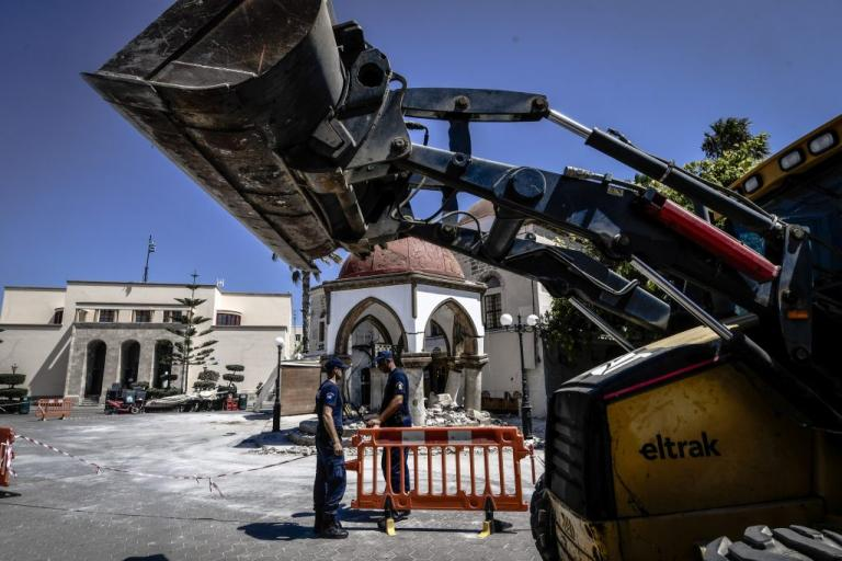 Κως: Κλιμάκιο ψυχολογικής και κοινωνικής υποστήριξης για τους σεισμόπληκτους | Newsit.gr