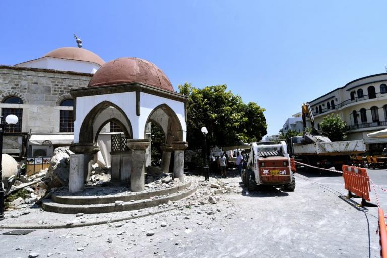 Κως: Αναμένονται μετασεισμοί πάνω από 5,1 Ρίχτερ | Newsit.gr
