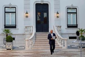 Δεκτές από τον πρωθυπουργό της Πορτογαλίας οι παραιτήσεις τριών υφυπουργών