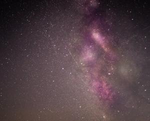 Εκπληκτικές φωτογραφίες από την «βροχή αστεριών» το βράδυ του Σαββάτου