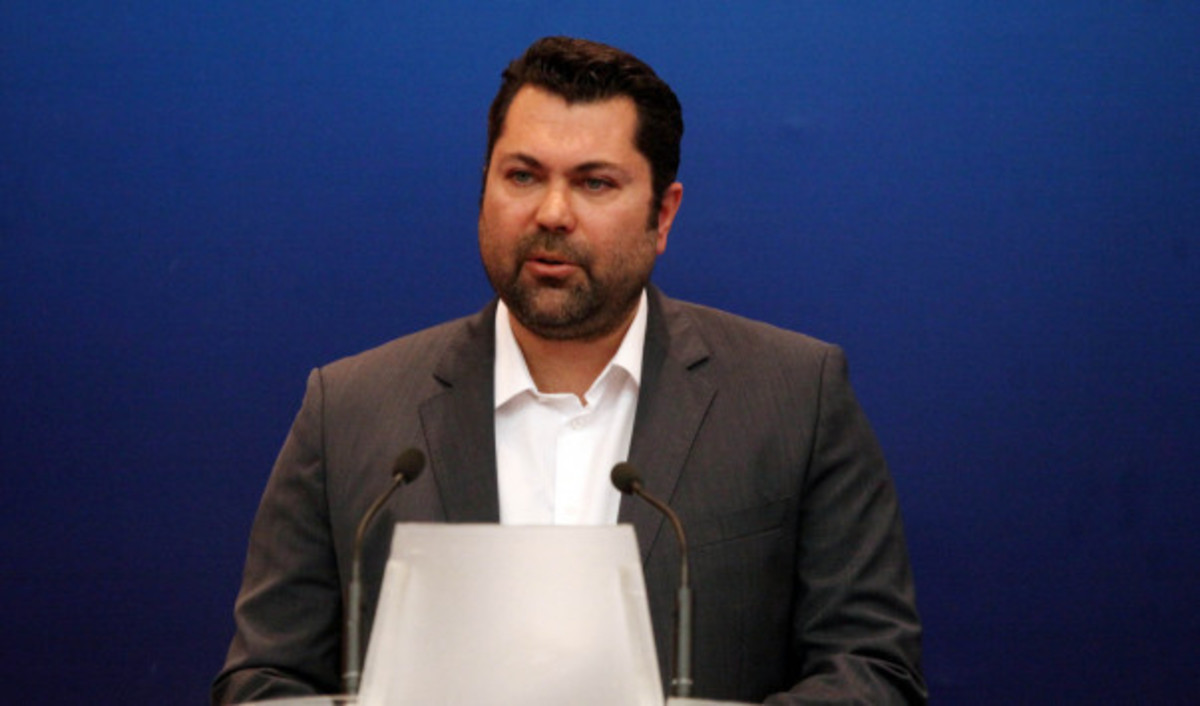 Κρέτσος: Ο διαγωνισμός για τις τηλεοπτικές άδειες θα γίνει άμεσα και οι καναλάρχες θα πληρώσουν | Newsit.gr