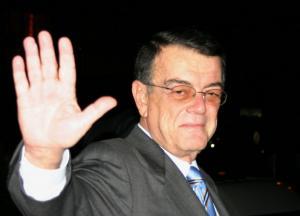 Μίνως Κυριακού: Ποιος ήταν ο ισχυρός άνδρας του ΑΝΤ1 [pics]