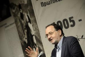 Λαφαζάνης: Λίγοι μέσα στον ΣΥΡΙΖΑ είχαμε σχέδιο για έξοδο από τα μνημόνια