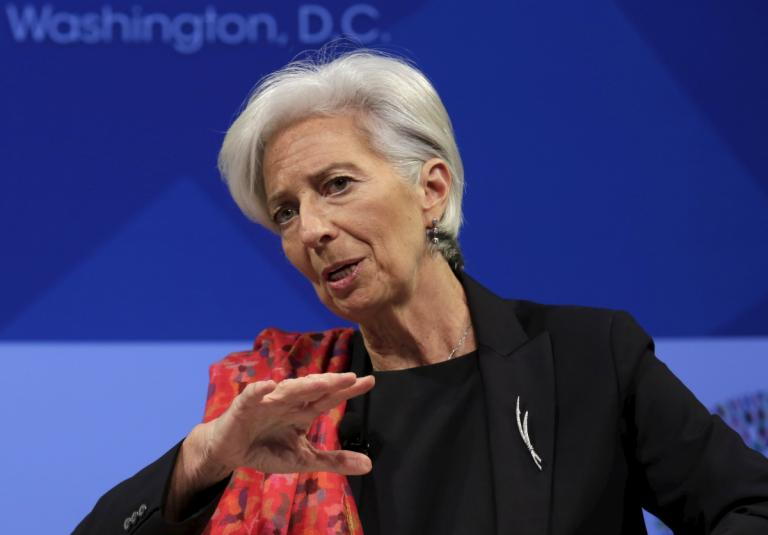 Ούτε βήμα πίσω το ΔΝΤ – Μη βιώσιμο το ελληνικό χρέος | Newsit.gr