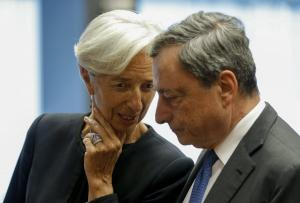 Η Λαγκάρντ ζητάει stress tests στις ελληνικές τράπεζες! ΕΚΤ: Δουλειά σου