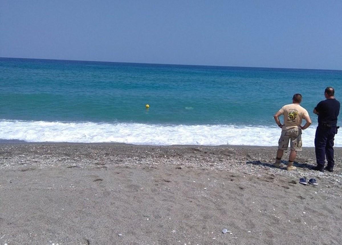 Λάρισα: Tρία βλήματα του Β' Παγκοσμίου Πολέμου εντοπίστηκαν στη θάλασσα | Newsit.gr