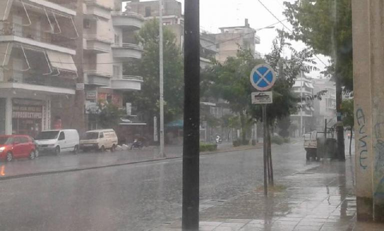 Καιρός: »Σαρώνει» την επαρχία το φαινόμενο »Μέδουσα» – Προβλήματα σε καλλιέργειες [pics & vids] | Newsit.gr