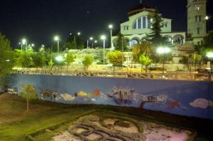 Λάρισα: Διακοπές ρεύματος στο κέντρο της πόλης την Κυριακή