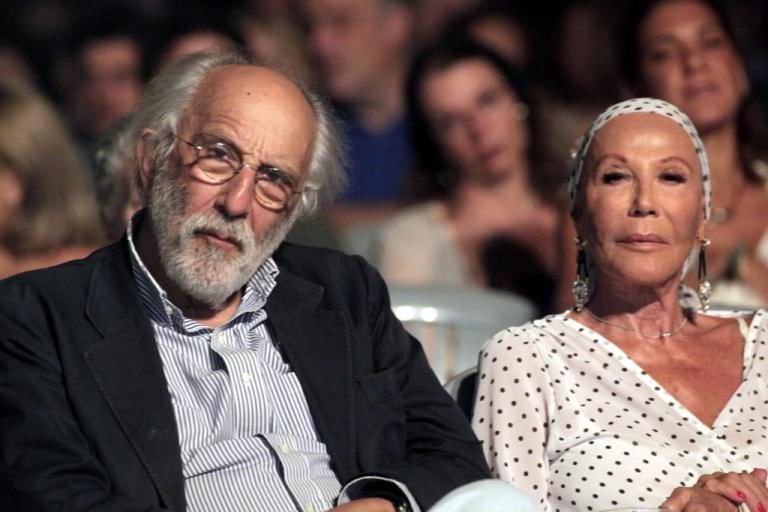Ζωή Λάσκαρη: Το τηλεφώνημα του Προκόπη Παυλόπουλου στον Αλέξανδρο Λυκουρέζο | Newsit.gr