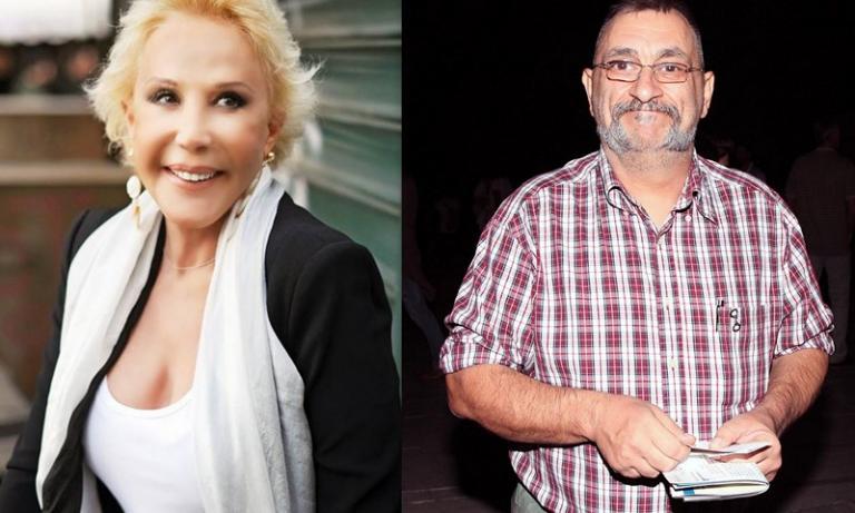 Ζωή Λάσκαρη: Η απίστευτη κόντρα με τον Ιάσονα Τριανταφυλλίδη! | Newsit.gr