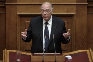Λεβέντης: Δεν θα στηρίξω καμία κυβέρνηση