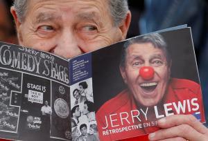Τζέρι Λιούις: Ο άνθρωπος που έκανε τον κόσμο να γελάει