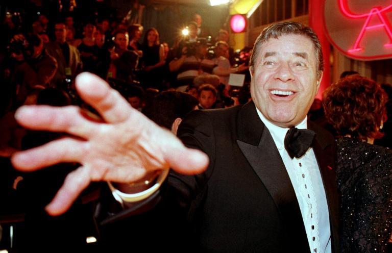 Πέθανε ο Τζέρι Λιούις | Newsit.gr