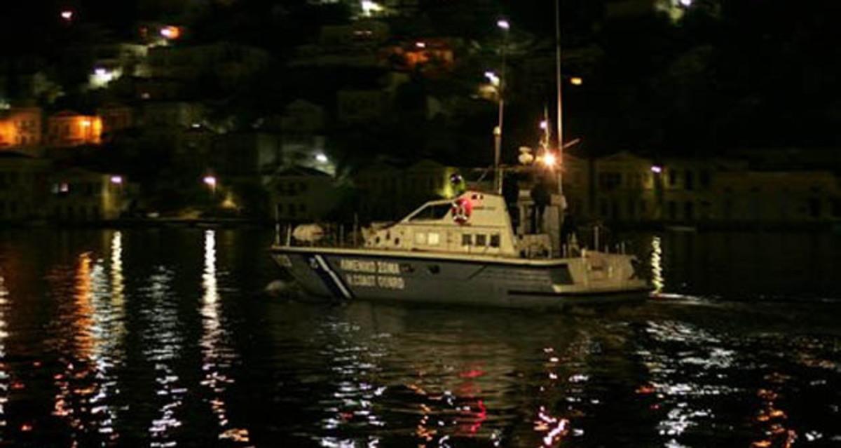 Γαύδος: Κοριτσάκι σε κρίσιμη κατάσταση δεν μπορεί να μεταφερθεί στα Χανιά   Newsit.gr