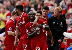Premier League: Νίκη για Λίβερπουλ, «γκέλα» για Άρσεναλ [vid]