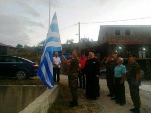 O Αρχηγός ΓΕΣ στα ελληνοαλβανικά σύνορα – Τι συμβαίνει