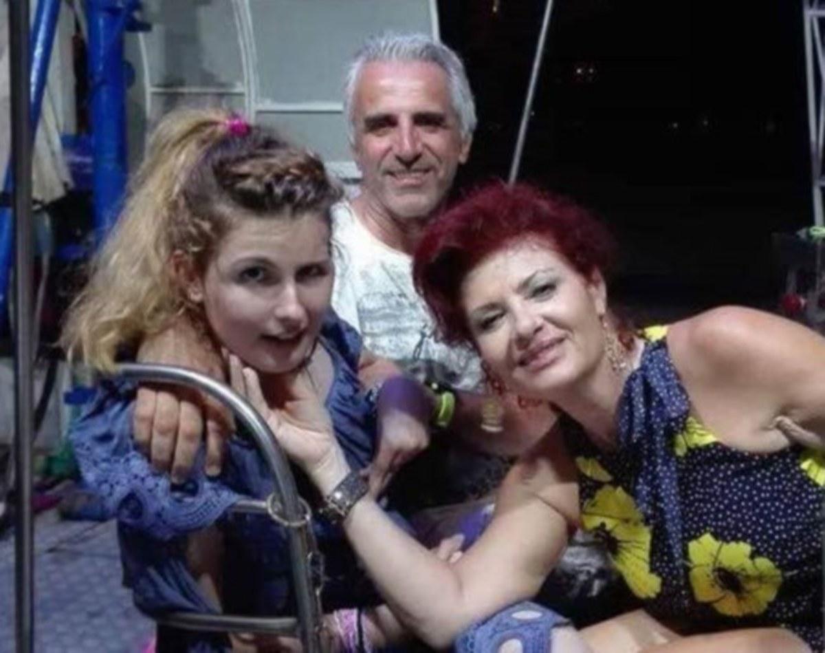 Καλαμάτα: Η μεγάλη αλλαγή για τη Μυρτώ που κακοποιήθηκε στα βράχια της Πάρου [pic] | Newsit.gr