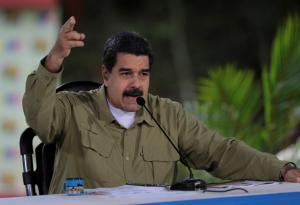 Βενεζουέλα: Τρομοκρατική ενέργεια καταγγέλει ο Μαδούρο