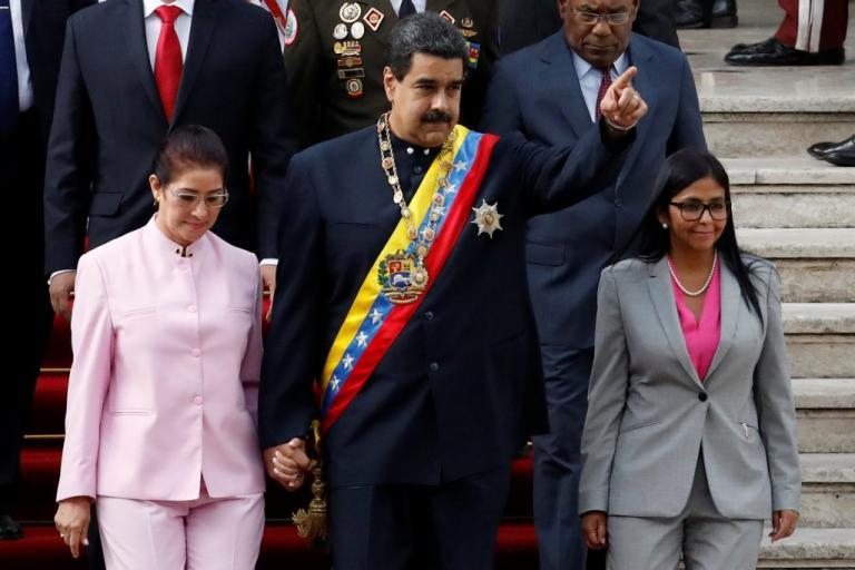 Μαδούρο: Ο Τραμπ θέει να παρασύρει σε πόλεμο την Λατινική Αμερική | Newsit.gr