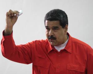 Βενεζουέλα:  Ο Μαδούρο απαντά στον Τραμπ – «Δεν μας νοιάζει τι λες!»