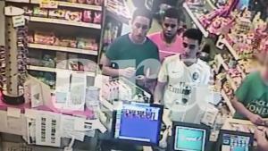 Βαρκελώνη: Χαμογελαστοί πριν επιχειρήσουν το μακελειό στην Καμπρίλς – Video σοκ με τους τρομοκράτες