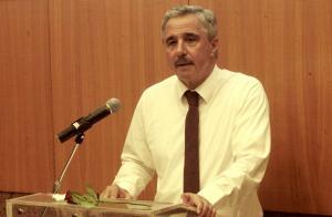Υποψήφιος για την Κεντροαριστερά και ο Γιάννης Μανιάτης