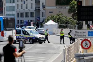 Μασσαλία: Είχε νοσηλευτεί σε ψυχιατρική κλινική ο δράστης