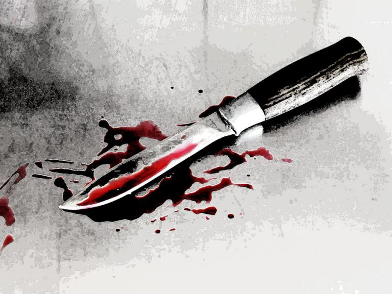 Άγρια συμπλοκή με μαχαιρώματα στην Πάτρα – Ένας σοβαρά τραυματισμένος   Newsit.gr