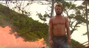 Survivor: Η φωτιά στον Άγιο Δομίνικο και τα «δρακόντεια» μέτρα ασφαλείας