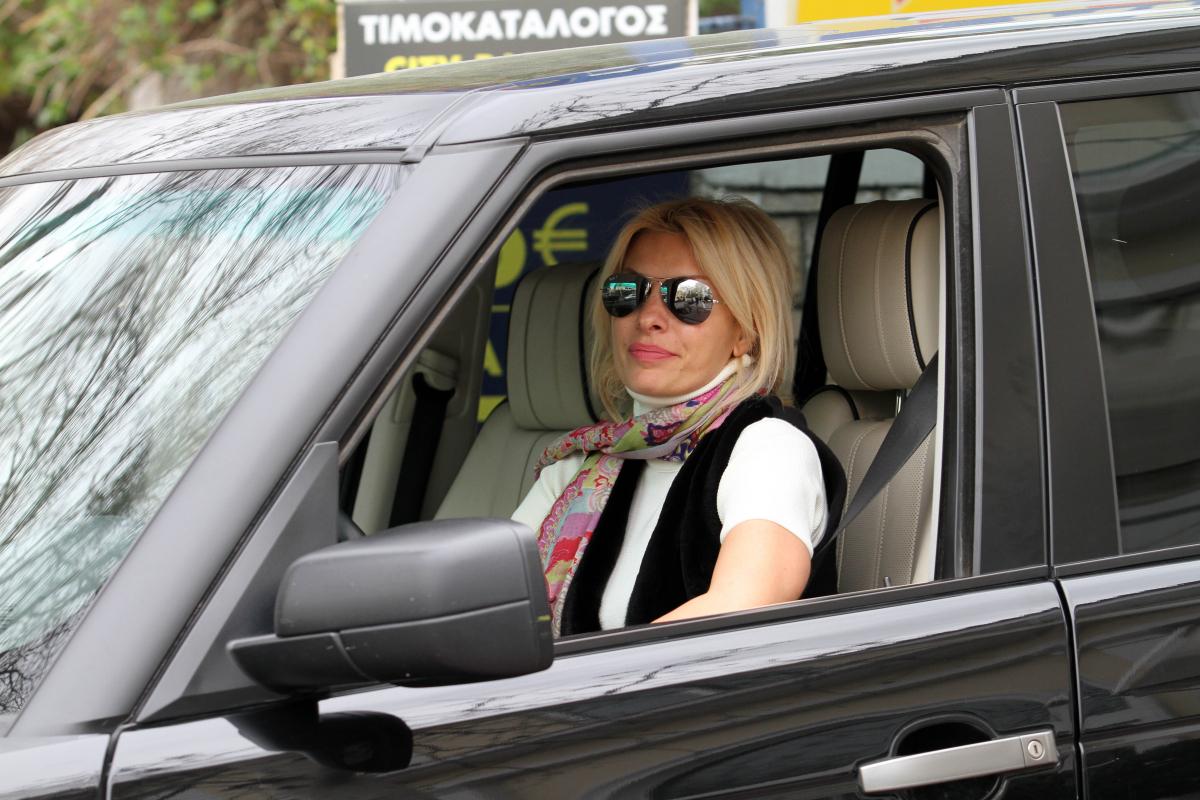 Οι τελευταίες αποφάσεις της Ελένης Μενεγάκη   Newsit.gr