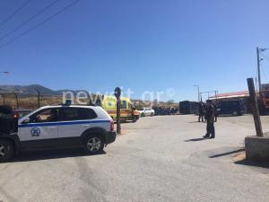 Στρατόπεδο Καποτά: «Λαβράκια» έβγαλε η αστυνομία – Τουλάχιστον 26 συλληφθέντες