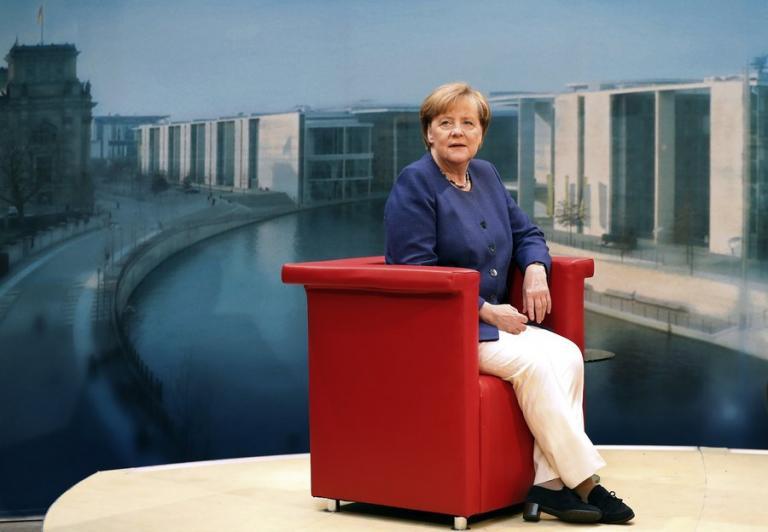 Happy Birthday Angela: Η Μέρκελ «κλείνει» τα 63 και κάνει… «δωράκι» στον εαυτό της | Newsit.gr