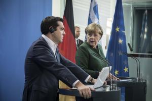 «Καμπανάκι» Μέρκελ προς την Ελλάδα για το άνοιγμα προς την Κίνα