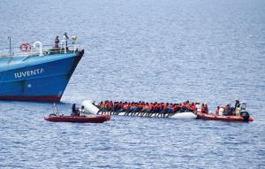 Διακινητές: Φυλάκιση για πολύνεκρο ναυάγιο στο Αιγαίο
