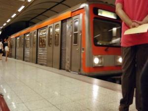 Συναγερμός στο Αιγάλεω – Τηλεφώνημα για βόμβα στο μετρό