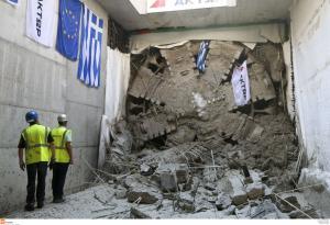Μετρό της Θεσσαλονίκης: Δεν είναι πια… ανέκδοτο! Γεγονός μέχρι το 2022