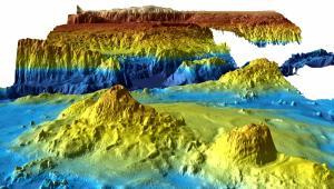 Πτήση MH370: Οι έρευνες έφεραν στο φως συγκλονιστικά μυστικά του βυθού! Υποβρύχια βουνά μεγαλύτερα απο το Εβερεστ