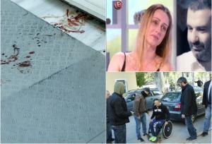 """Έγκλημα στο Μοσχάτο: """"Κάποιος θα χανόταν""""! Συντετριμμένη η πρώην σύζυγος του Μάριου – Τι είπε για τον Παραολυμπιονίκη"""
