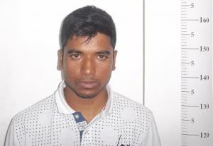 Αυτός είναι ο 33χρονος που κατηγορείται για αποπλάνηση παιδιού στη Λέσβο [pics]
