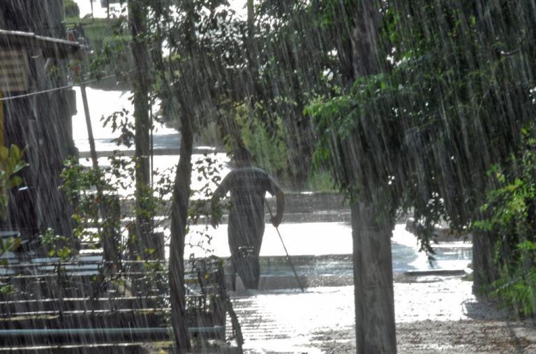 Καιρός: Καταιγίδα στην Αττική – Έκτακτο δελτίο από την ΕΜΥ | Newsit.gr
