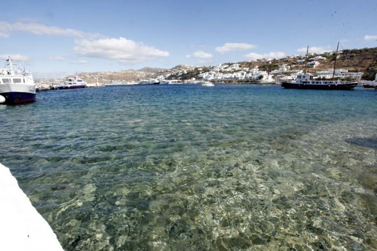 Η γ.γ. Δημόσιας Περιουσίας απαντά στη «Δημοκρατία» για την Ψαρού | Newsit.gr