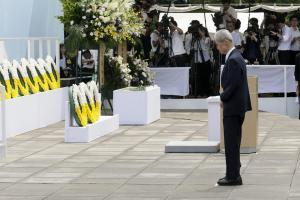 Πέθανε ο εμβληματικός επιζών της ατομικής βόμβας στο Ναγκασάκι, Σουμιτέρου Τανιγκούτσι
