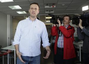 Ρωσία: Ελεύθερος ο Αλεξέι Ναβάλνι – Ταραχές στην χώρα σε διαδηλώσεις κατά του Πούτιν