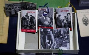 Ολοκαύτωμα: Πέθανε ο αρνητής του, Ερνστ Τσίντελ