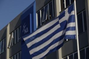 Χοντραίνει η κόντρα – ΝΔ: «Ο κ. Τσακνής λειτουργεί ως φερέφωνο της κυβέρνησης»