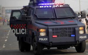 Τρόμος σε εκκλησία – 11 νεκροί και 18 τραυματίες