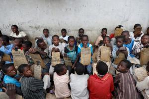 Νιγηρία: Όλο και περισσότερα μικρά παιδιά χρησιμοποιούνται ως καμικάζι αυτοκτονίας