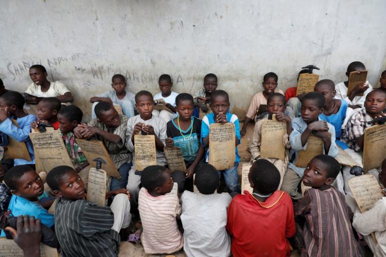 Νιγηρία: Όλο και περισσότερα μικρά παιδιά χρησιμοποιούνται ως καμικάζι αυτοκτονίας | Newsit.gr