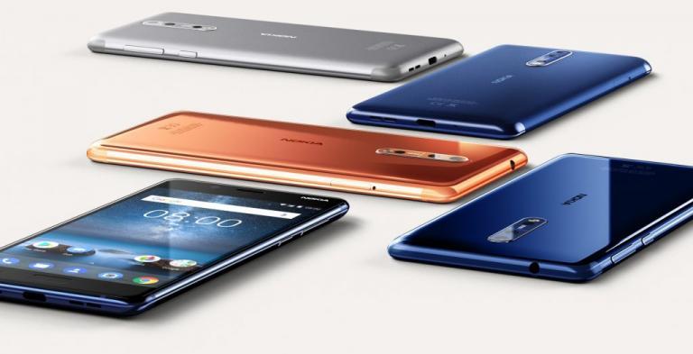 Nokia 8: Το πρώτο Nokia Android κινητό με φακό Zeiss | Newsit.gr
