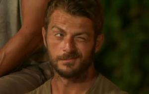 Survivor: Παραληρεί η Σκιάθος για τον Ντάνο – Με…. είσοδο η προβολή του Ημιτελικου! [pic]